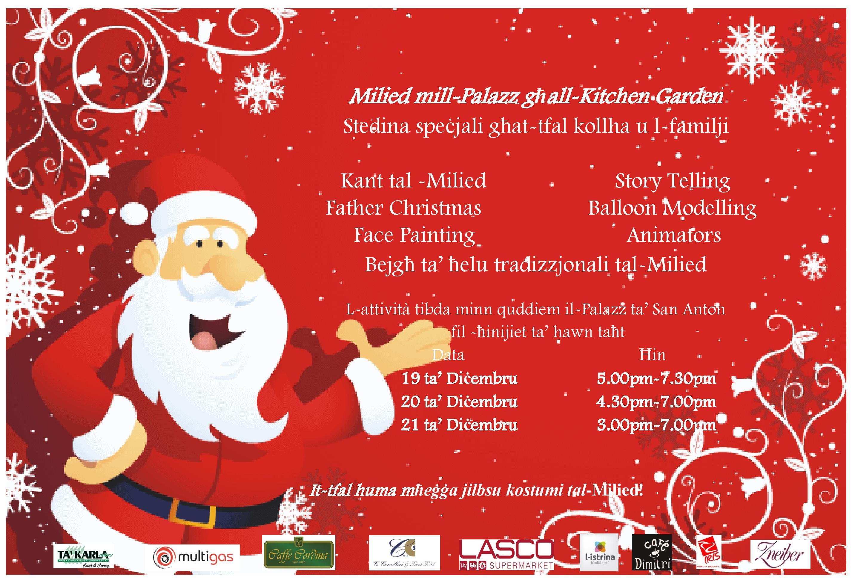 Milied mill-Palazz għall-Kitchen Garden Poster-page-001